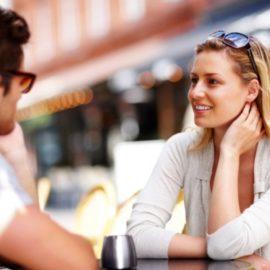 Как развивать отношения с мужчиной